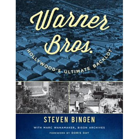 Warner Bros. : Hollywood's Ultimate - Warner Bros Publications