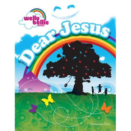 Dear Jesus - eBook WelLiE BelLiE KiDs BoOks,is designed to teach our children the fundamentals of the Lords Prayer. The short stories are center around children who are going through a lot of difficulties,in life. Some of the stories are base on truth and some are fictional. To order:audio CD,Go to... www.htt:p//www.lulu.com or order @ online book store B&N.com,amazon.com or right here! my favorite spot Xlibris.com! e-mail: www.wellybelliekidsbooks.com for more info.