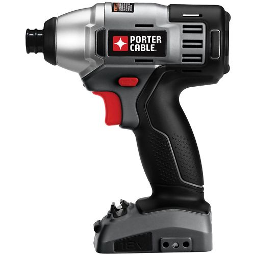 Porter Cable PC18ID 18v 18 volt impact drill driver (Bare...