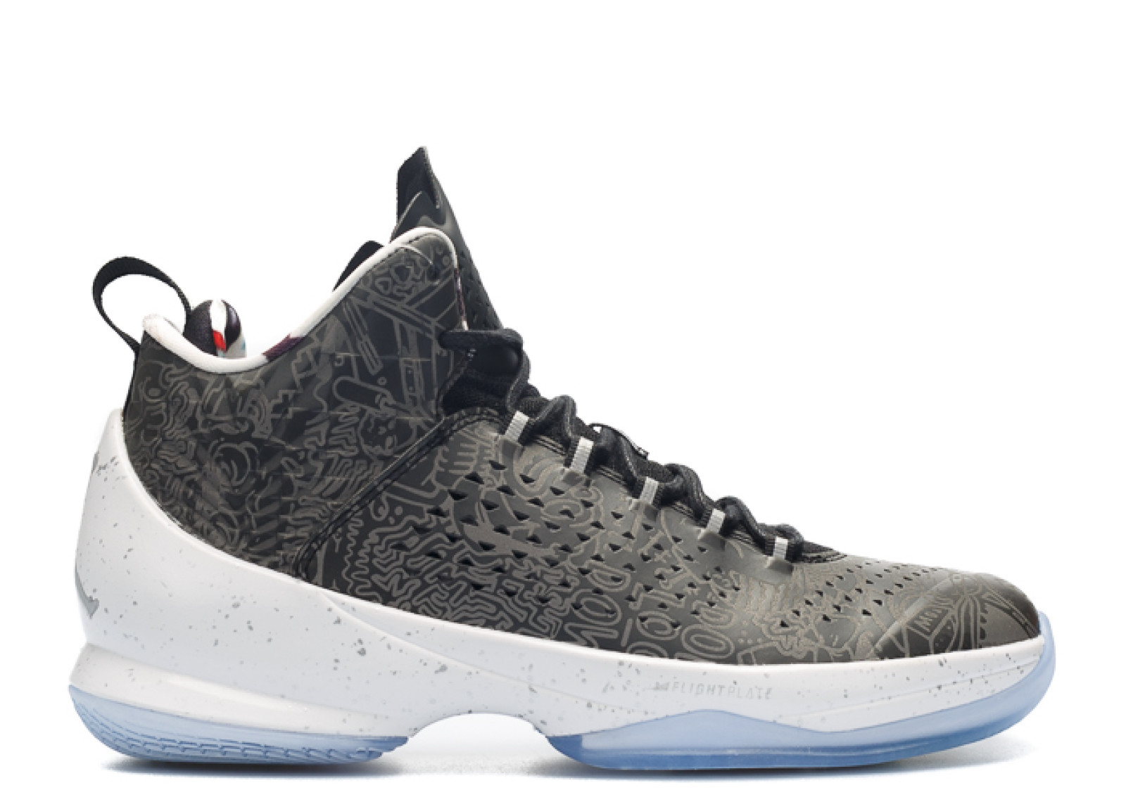 online retailer ff5a9 bc976 Air Jordan - Men - Melo M11 Hebru 'Hebru Brantley' - 814286-050 - Size 9