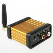 Tomshine HIFI-class BT 4.0 Audio Receiver Box Amplifier Car Stereo Amplifier Modification Acceptor