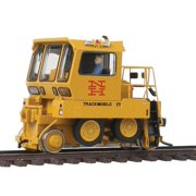Broadway Limited 6013 HO New Haven Trackmobile™ Industrial Switcher Standard DC