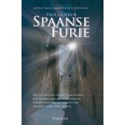 Spaanse furie - eBook