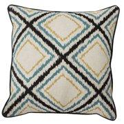 Kosas Home  Dirna 22-inch Feather Filled Throw Pillow