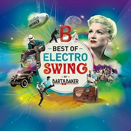 Best Of Electro Swing (Vinyl) for $<!---->
