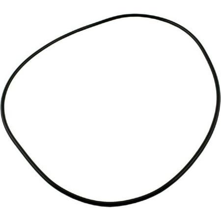 "Generic 90-423-5266 8"" ID 0.125"" Cross Section Buna O-Ring"