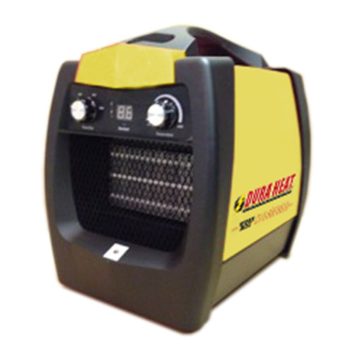 WORLD MARKETING OF AMERICA XTR8000 1500W Work Utility Heater