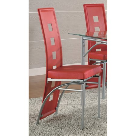 - Coaster Furniture Los Feliz Side Chair - Set of 2