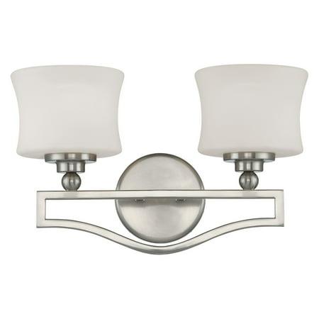 (Savoy House Terrell 8P-7215-2 Bathroom Vanity Light)
