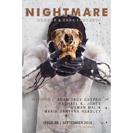 Nightmare Magazine, Issue 48 (September 2016) - eBook](Toddler Magazines)