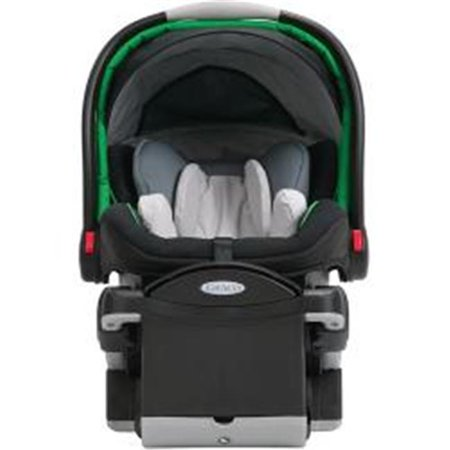Graco 1914326 SnugRide Click Connect 40 Infant Car Seat - Fern - Walmart.com f3ca528de