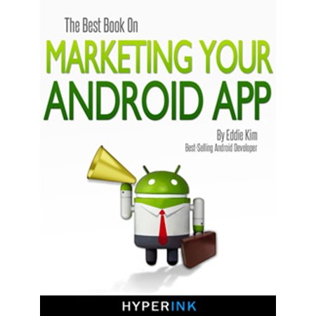 The Best Book On Marketing Your Android App - (Best Dictaphone App Android)