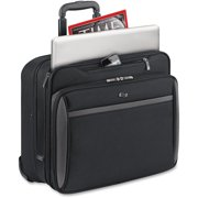 Solo USLCLA9024 US Luggage CheckFast Rolling Laptop Case, Black