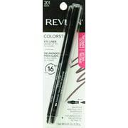 Revlon ColorStay Liner 2 Pack, Blackest Black