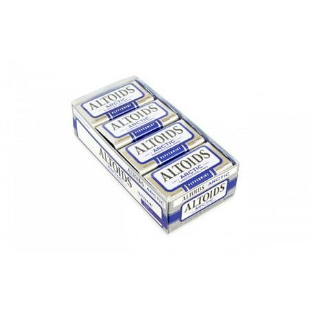 Image of Altoids Arctic Peppermint Mint Candies - 1.2oz/8ct
