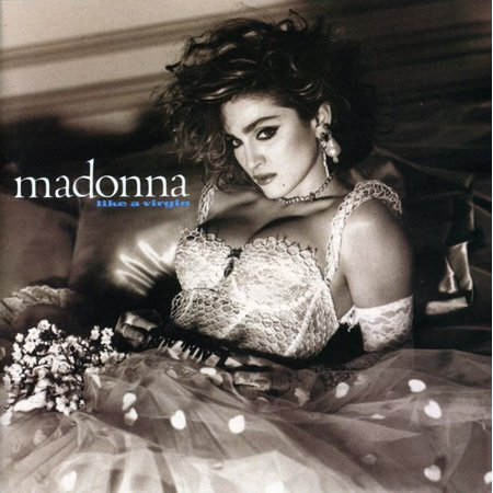 Like a Virgin (CD) (Remaster)