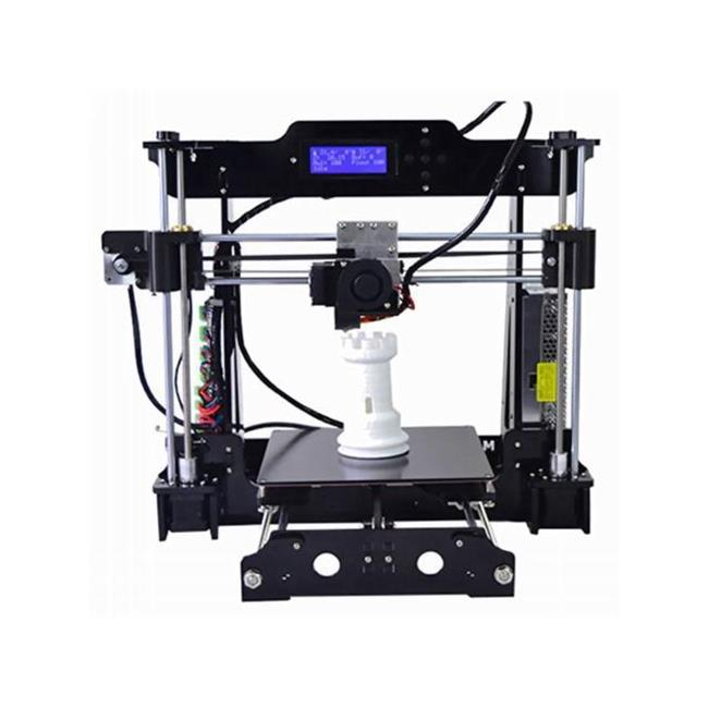 HK Affinity A3M Afinibot Reprap Prusa I3 Desktop 3D Printer Machine