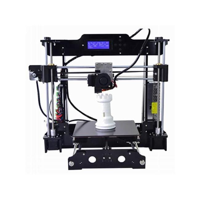 HK Affinity A3M Afinibot Reprap Prusa I3 Desktop 3D Print...
