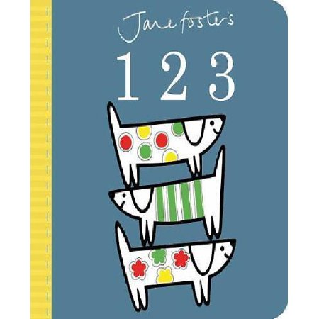 Jane Fosters 123