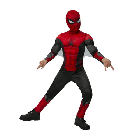 Rubies Spiderman Boys Halloween Costume