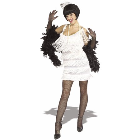 Adult Broadway Babe Costume Rubies 16854](Broadway Halloween)