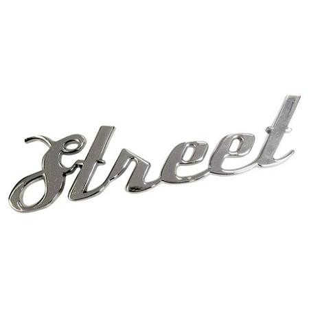 AUTBWSSTREET Smartscript Street Script - image 1 of 1