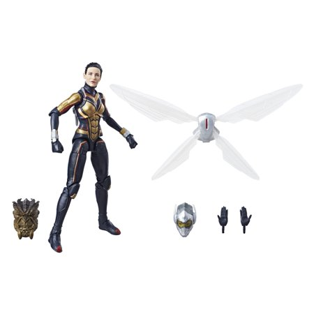 Avengers Marvel Legends Series 6-inch Marvel's -