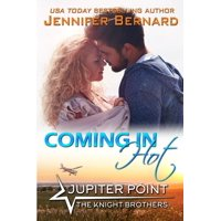 Jupiter Point: Coming In Hot (Paperback)