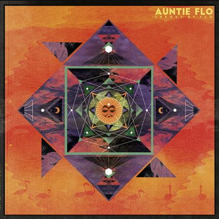 Theory of Flo (Vinyl)