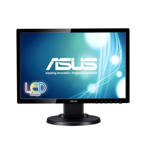 "Asus VE198TL 19"" Widescreen Lcd"