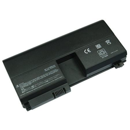 Superb Choice 8-cell HP Pavilion tx2500z Laptop Battery (Hp Tx2500z Battery)