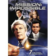 Mission Impossible: Final TV Season by PARAMOUNT HOME VIDEO