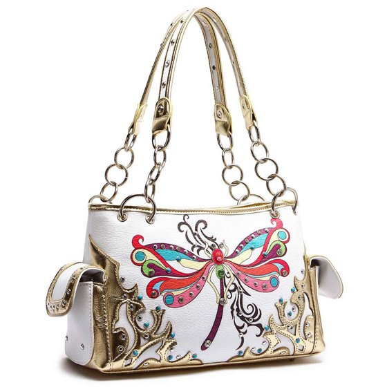 12e33a6c1 Blancho Bedding - Western Handbag Wristlet Crossbody Purses Womens ...