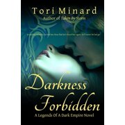 Darkness Forbidden - eBook