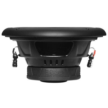 Boss Elite BDVC10 10 in. 1500W Dual Voice Coil Car Subwoofer - image 2 de 4