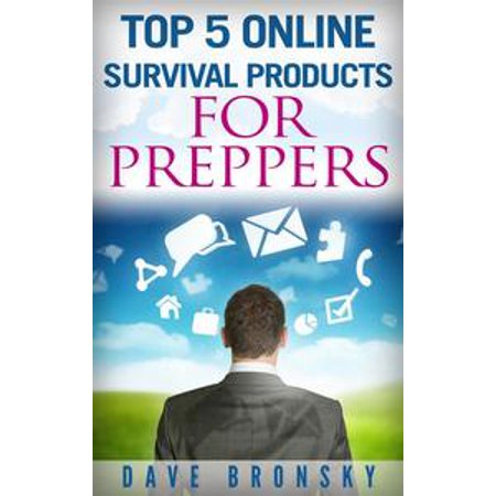 Top 5 online survival products ebook walmart top 5 online survival products ebook fandeluxe Choice Image