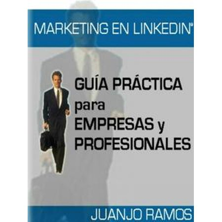 Marketing en Linkedin - eBook