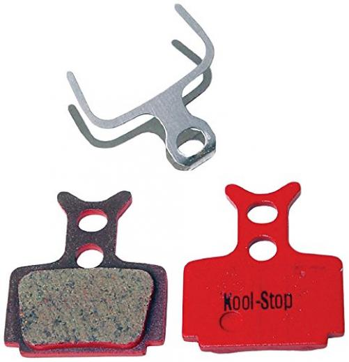 Kool Stop Replacement Bicycle Disc Brake Pads (Magura Julie, Organic)