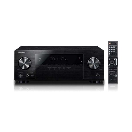 Pioneer VSX532 5.2-channel AV Receiver (Best Av Receiver Under 1000)