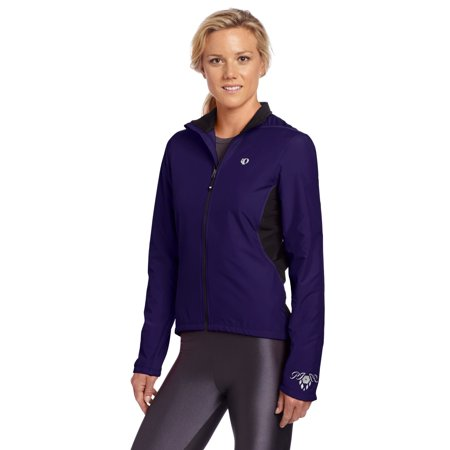 Pearl Izumi Women's Select Thermal Barrier Jacket Blackberry - Pearl Izumi Select Thermal