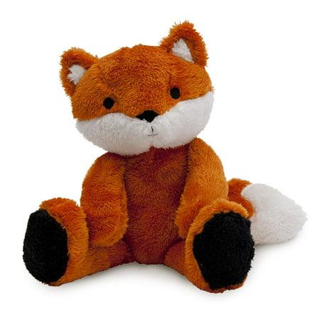 Lambs & Ivy Little Pirates Plush Fox Stuffed Animal - Freddy (Pirate Stuff)