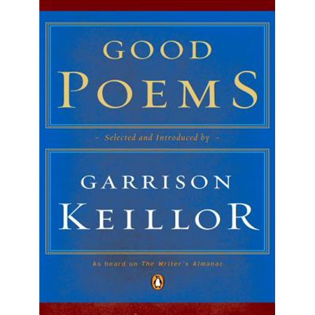 Good Poems - eBook