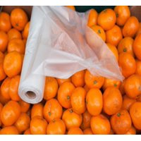 "Produce Grocery Supermarket Bags 12"" x 20"", 3000 Count, ( 4 Rolls )"