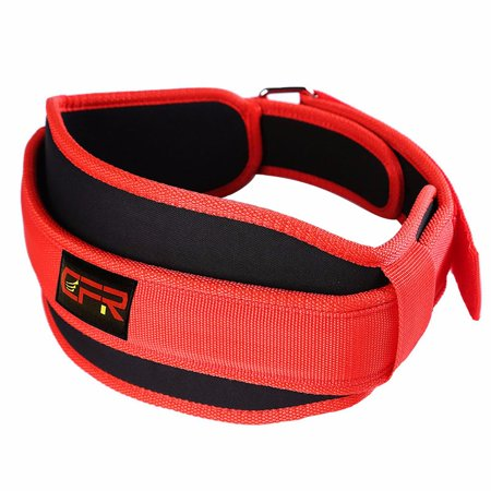 CFR Lumbar Back Brace Support Belt Elastic & Breathable Compression for Lower Back Pain, Sciatica, Scoliosis, Herniated Disc, Extension Strap Provided for (Best Treatment For Lumbar Herniated Disc)