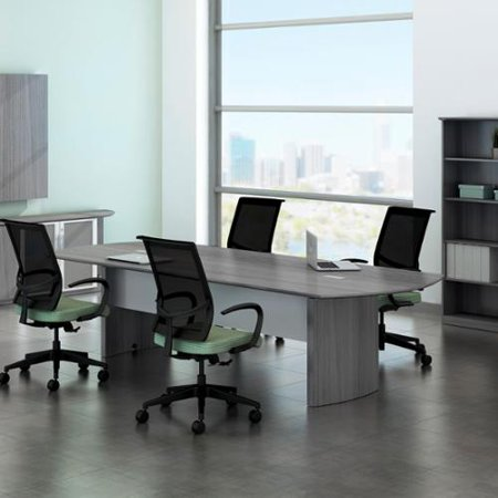 Mayline Na 8 Foot Conference Table