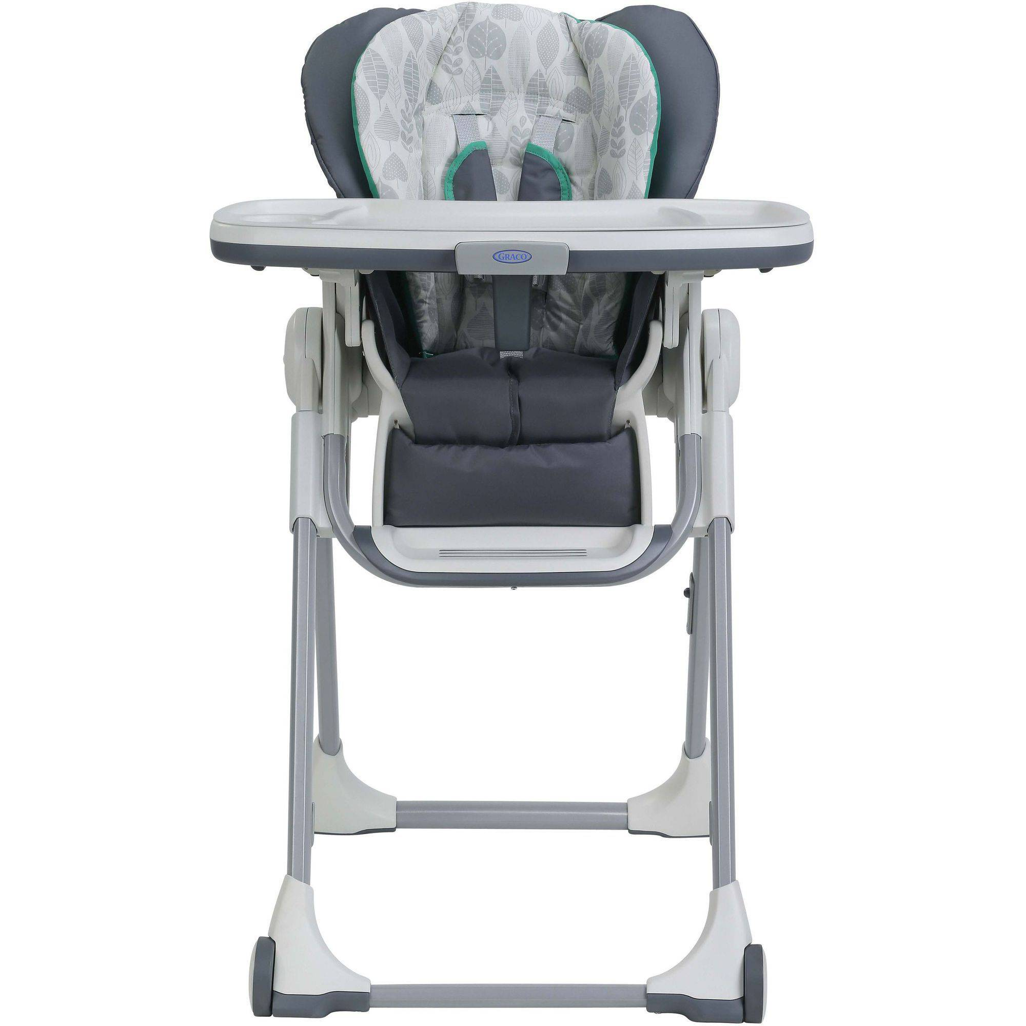 Graco SwiftFold High Chair Briar Walmart