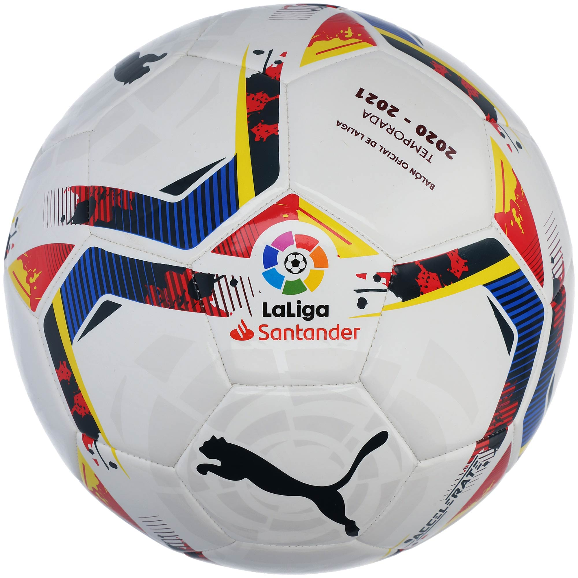 puma la liga puma 2020 2021 acelerar soccer ball walmart com walmart com puma la liga puma 2020 2021 acelerar soccer ball walmart com