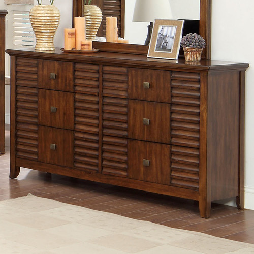 Hokku Designs Tora 6 Drawer Double Dresser by Hokku Designs