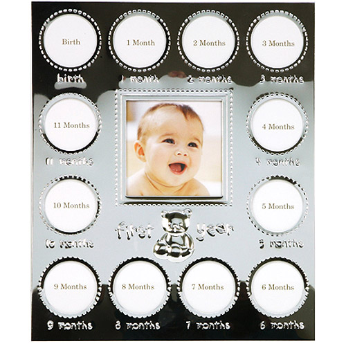 Carters Child Of Mine 12 Month Frame Walmartcom