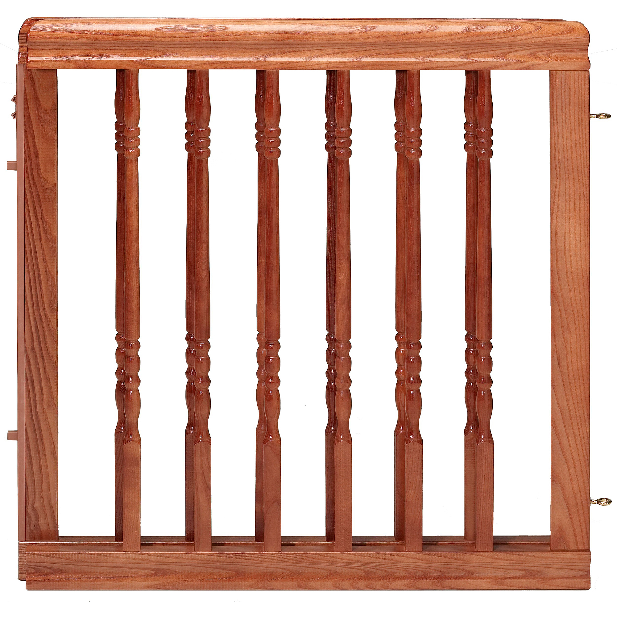 Wooden Baby Gates Walmart Simple Safety St Lift Lock U
